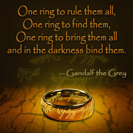 Lord Of The Rings Love Quotes The lord of the rings quote