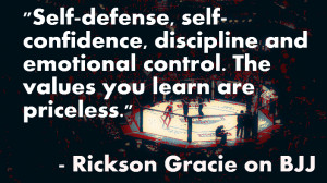 Rickson Gracie Quotes