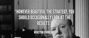 Best Collection Of Winston Churchill Quotes