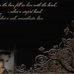Edward Cullen Quotes HD Wallpaper 16