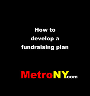 How to develop a fundraising planmetrony.com