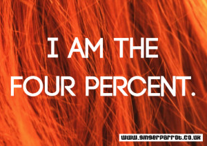 share your Ginger Pride for all to see, come over and join the ginger ...