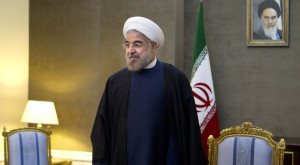 Hassan-Rouhani