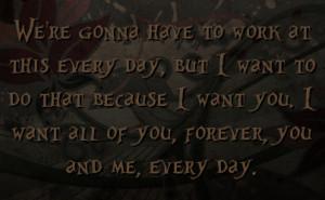Want You Ksm Lyrics Love...