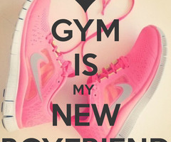 Nike Fitness Quotes Tumblr Fitness motivation