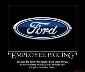 EMPLOYEE PRICING -