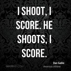 Quotes From Dan Gable Wrestling