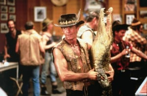 ... titles crocodile dundee names paul hogan still of paul hogan in