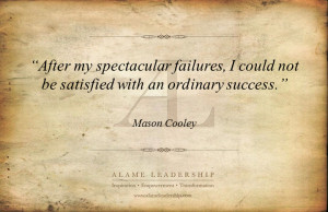 inspirational quotes for success and failure