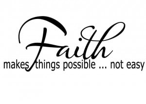 """Daily Motivational Quotes """"Having Faith Quotes"""""""