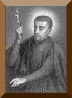 Saint Quote : Saint Peter Claver