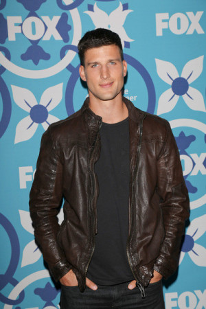 Parker Young Pictures & Photos