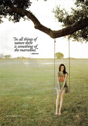 dress, fashion, girl, quote, swing