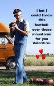 Uncle Rico Valentine. So tight lol :D
