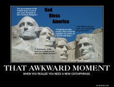 God Bless America? - founding fathers, mount rushmore, quotes, Thomas ...