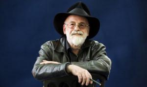 28 AprilHappy Birthday, Terry Pratchett, born 28 April 194812 Quotes ...