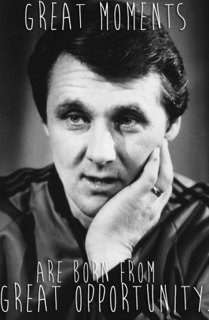 Herb Brooks Miracle Quotes Of all herb brooks quotes!