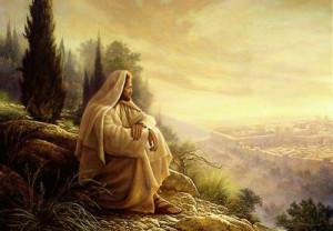 Jesus' sabbath