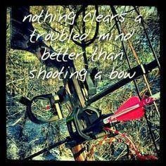 Bow hunter quotes