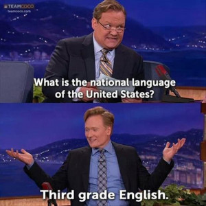 conan o brien funny quotes