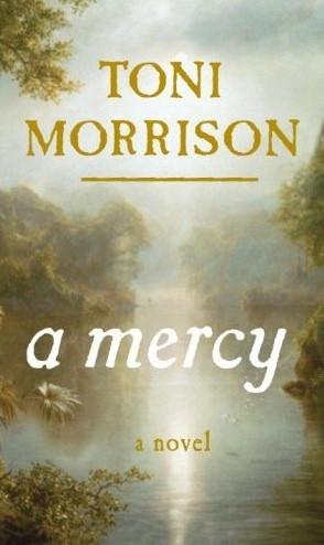 Mercy-Toni Morrison