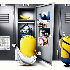 minions with sayings | Despicable Me 2 Minions Funny Sayings More