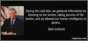 Cold War Quotes