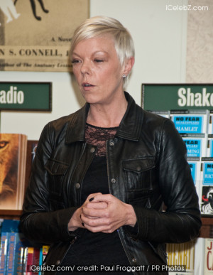 Tabatha Coffey It's Not Really About the Hair Book Signing at Barnes ...