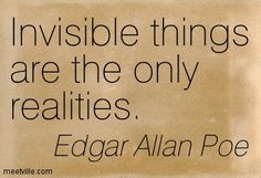 Duality of Human Nature Quotes | Edgar Allan Poe quotes and sayings