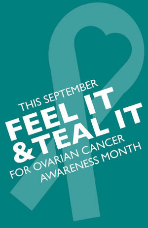 Ovarian Cancer Awareness – Portfolio