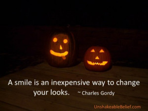 Scary Halloween Quotes And
