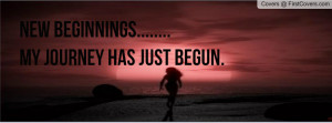 Final fb cover new beginnings Profile Facebook Covers