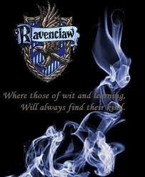 Ravenclaw Quote