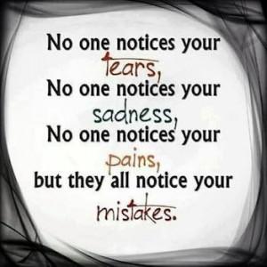 Sadly true for some...