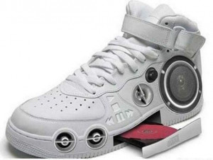 Weird and Funny Shoes