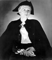 Marianne Moore's Profile