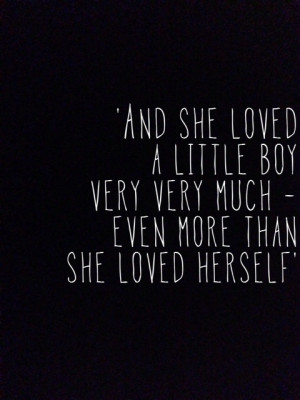 Quotes About Little Boys Little Boy Baby Mother