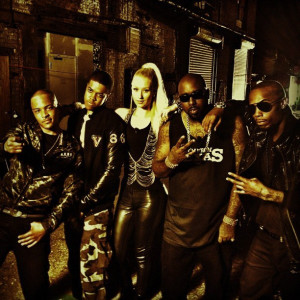 Reveals A 'Hustle Gang' Joint Album Due in 2013 | Interview