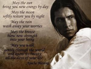 Native American Indian Wisdom