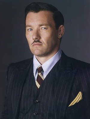 Joel Edgerton Tom Buchanan The Great Gatsby