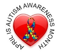... great time to show support for your favorite autism family or autism