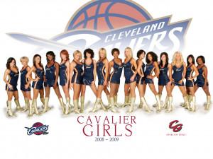 NBA Cleveland Cavaliers