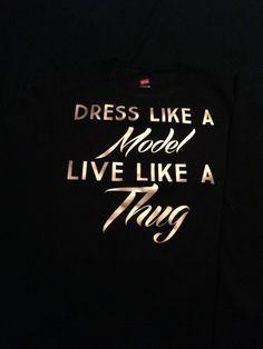 Thug Quotes