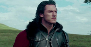Luke Evans in Dracula Untold Movie - Image #8