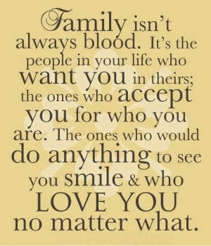 quotes about family, family quotes, quotes about true family