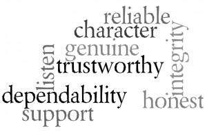 Dependability Quotes Dependability