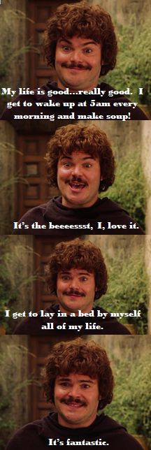 Nacho Libre Memorable Quotes Quotesgram