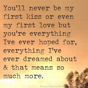 Soulmates Forever Quotes