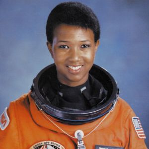 Mae C. Jemison Biography