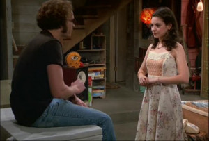 Jackie Burkhart That 70s show - season 2